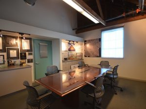 36 north grain tower working space conference room