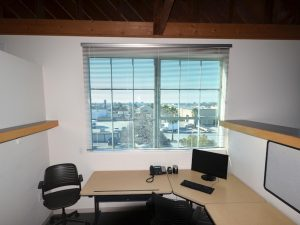 36 north grain tower working space cubicle