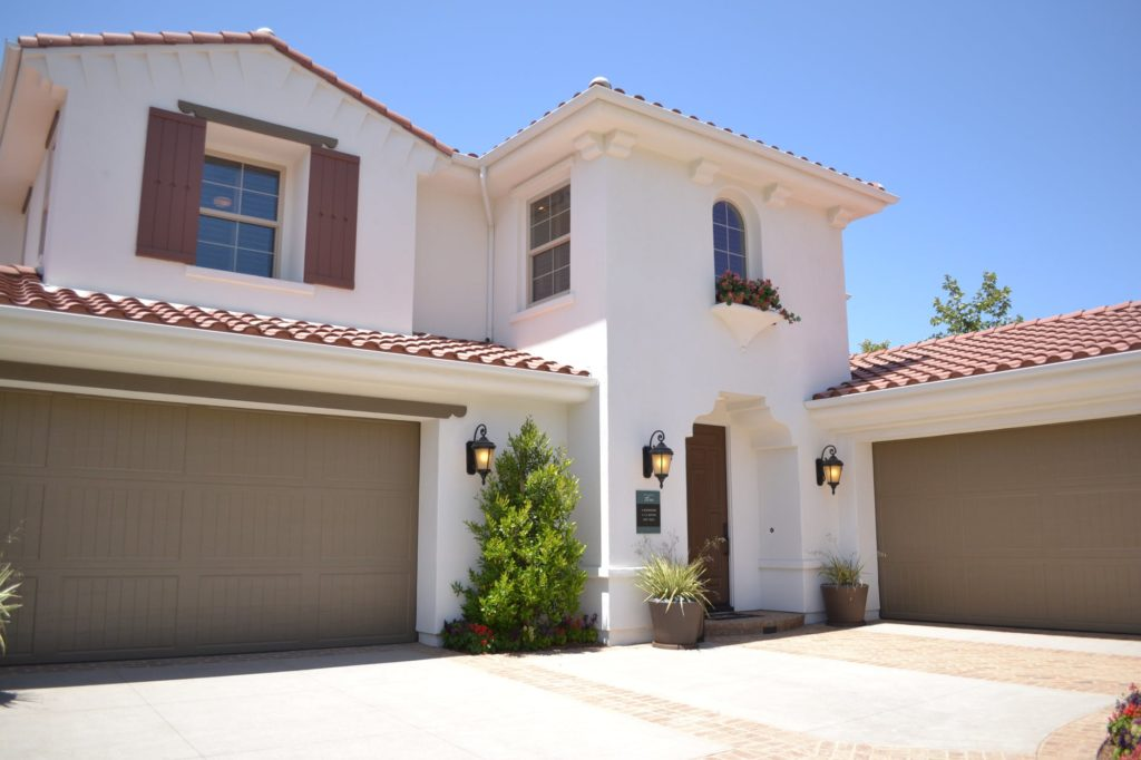 Monterey County property management