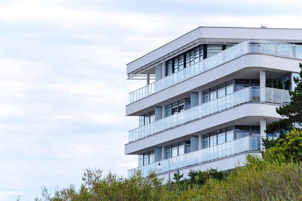 Monterey Investment property