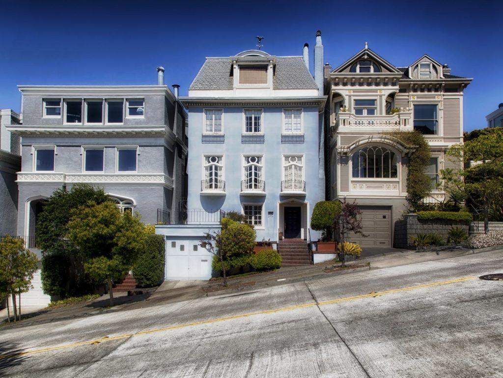 San Francisco, CA properties