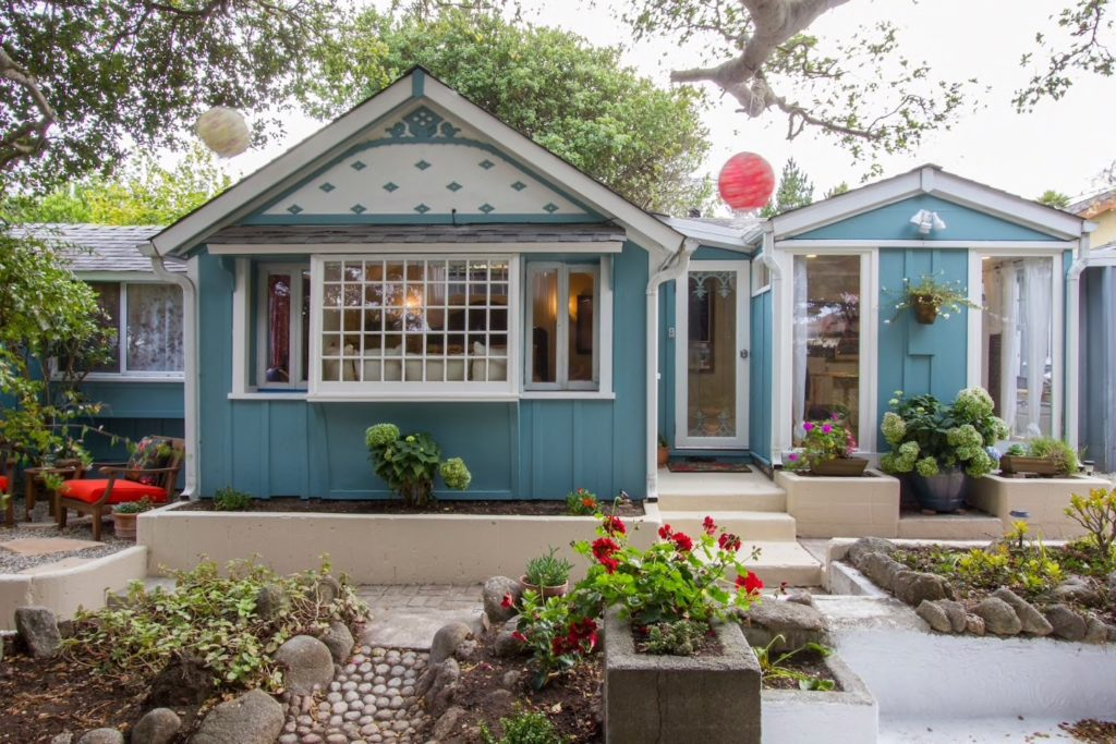 Image credit - https://www.coastalliving.com/travel/rent-john-steinbeck-california-cottage-airbnb