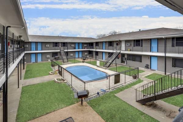 Salinas property management