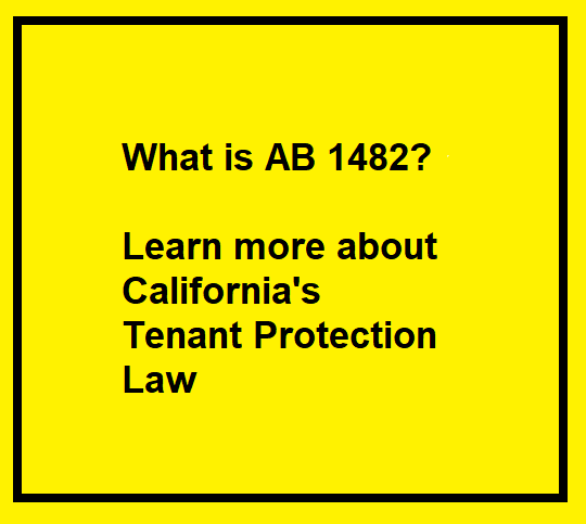 Learn more about AB 1482