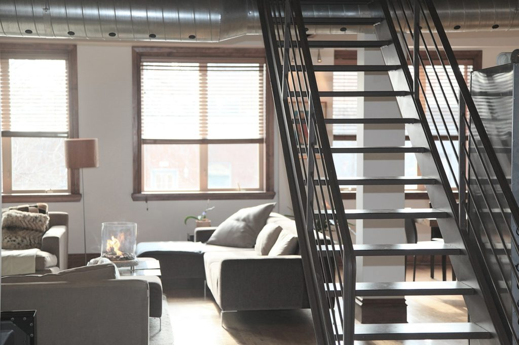 Loft lifestyle home